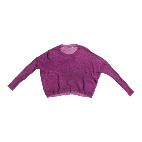 Say What? Sheer Sweater in size JR 3 at up to 95% Off - Swap.com