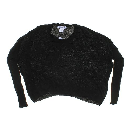 Say What? Sheer Sweater in size JR 7 at up to 95% Off - Swap.com