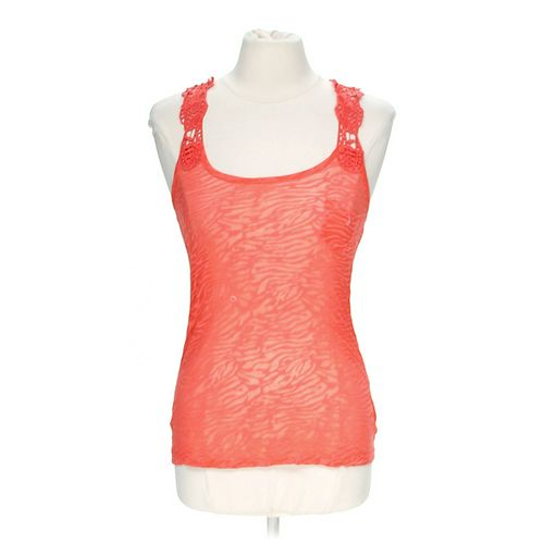 Active Sheer Tank Top in size M at up to 95% Off - Swap.com