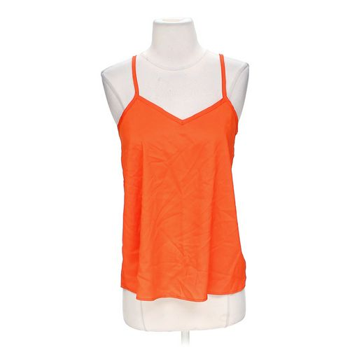 Body Central Sheer Tank Top in size S at up to 95% Off - Swap.com