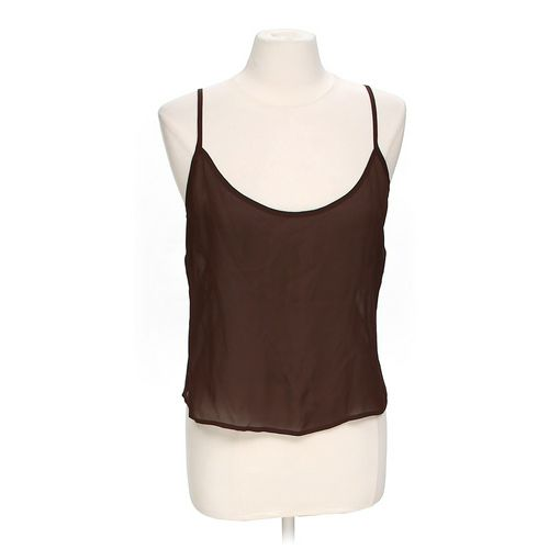 Sheer Tank Top in size 4 at up to 95% Off - Swap.com