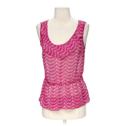 Gap Sheer Tank Top in size S at up to 95% Off - Swap.com