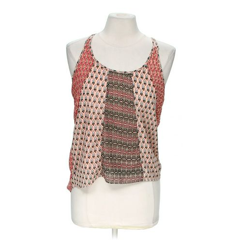 Japna Kids Sheer Tank Top in size M at up to 95% Off - Swap.com