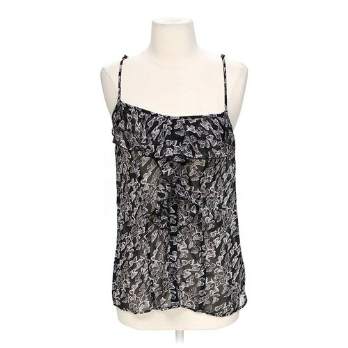 love, Fire Sheer Tank Top in size S at up to 95% Off - Swap.com
