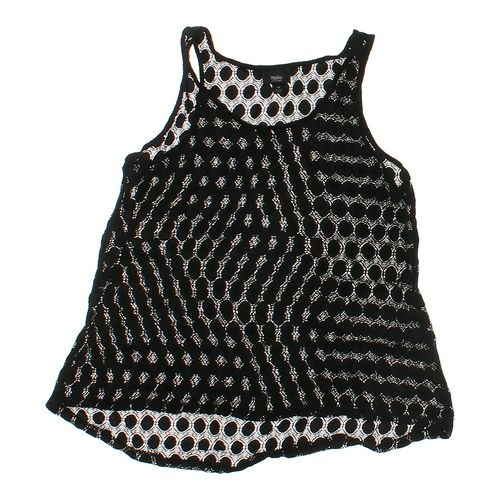 Sheer Tank Top in size M at up to 95% Off - Swap.com