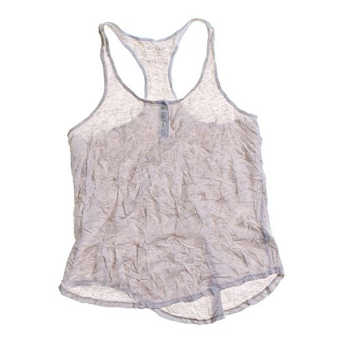 Old Navy Sheer Tank Top in size S at up to 95% Off - Swap.com