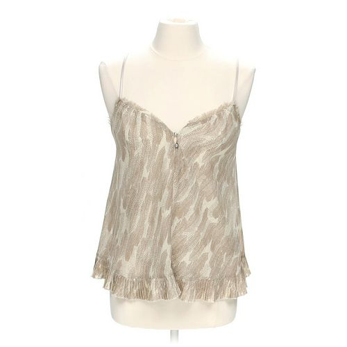 Princess Vera Wang Sheer Tank Top in size M at up to 95% Off - Swap.com