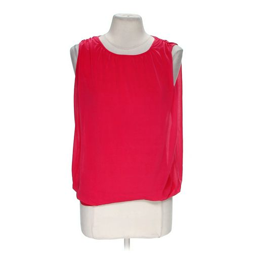 Worthington Sheer Tank Top in size M at up to 95% Off - Swap.com