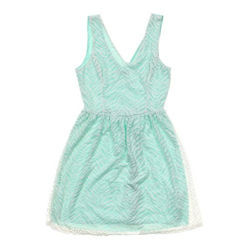 Delia's Sheer Tunic in size JR 7 at up to 95% Off - Swap.com