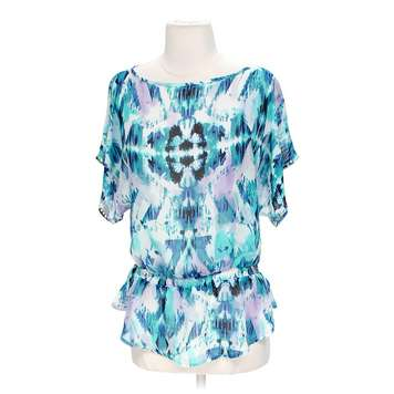 Sheer Tunic for Sale on Swap.com