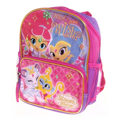 Nickelodeon Shimmer & Shine Backpack at up to 95% Off - Swap.com