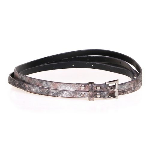 Shimmering Belt in size One Size at up to 95% Off - Swap.com