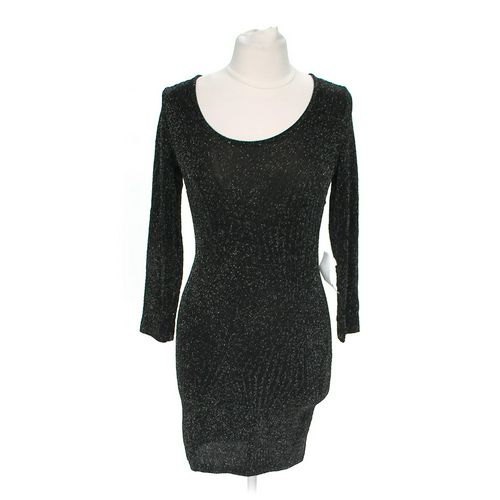 Body Central Shimmering Dress in size M at up to 95% Off - Swap.com