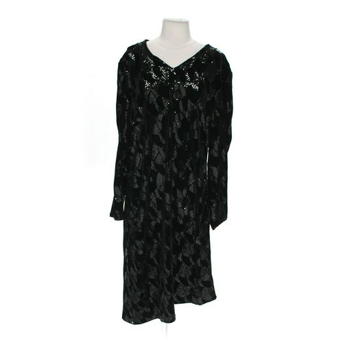 Carmakoma Shimmering Dress in size M at up to 95% Off - Swap.com