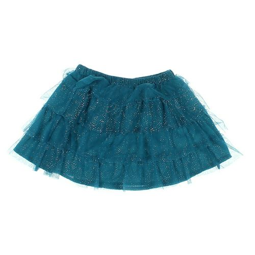 Healthtex Shimmering Mesh Embellished Skirt in size 3/3T at up to 95% Off - Swap.com