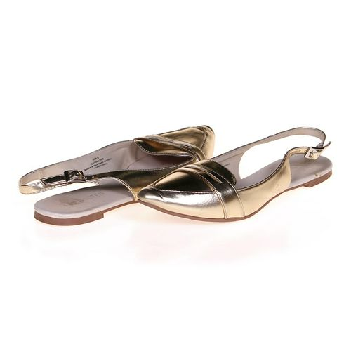 Restricted Shimmering Slip-ons in size 9 Women's at up to 95% Off - Swap.com