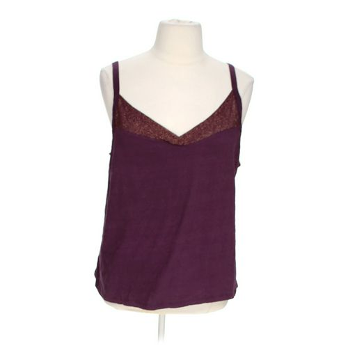 Shimmering Tank Top in size XL at up to 95% Off - Swap.com