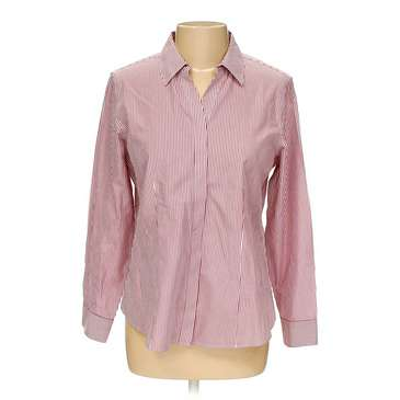 Shimmery Button-up Shirt for Sale on Swap.com