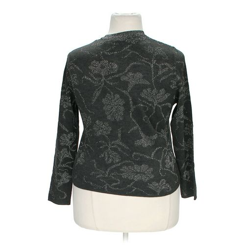 Altra Shimmery Cardigan in size XL at up to 95% Off - Swap.com