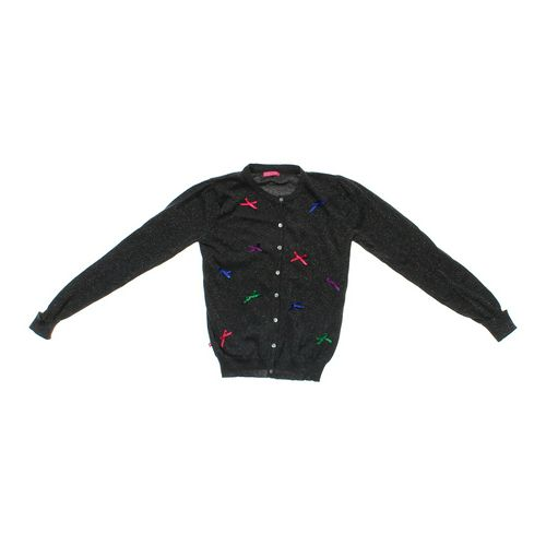 Lebio Shimmery Cardigan in size 11 at up to 95% Off - Swap.com