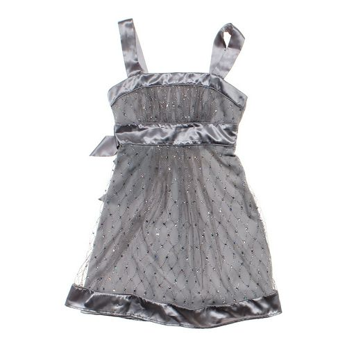 Love Tease Shimmery Dress in size JR 7 at up to 95% Off - Swap.com