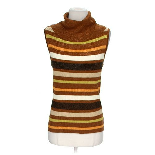 Kikat Shimmery Knit Tank Top in size M at up to 95% Off - Swap.com