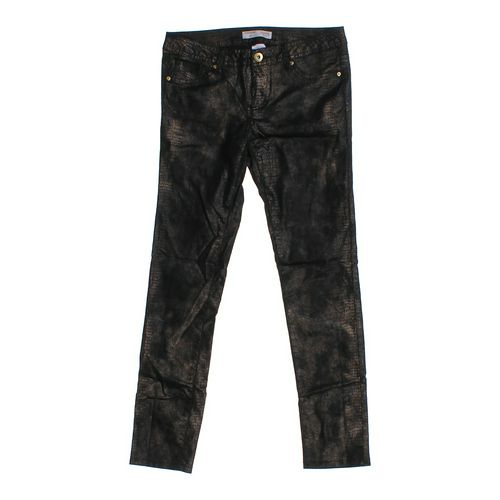 No Boundaries Shimmery Pants in size JR 11 at up to 95% Off - Swap.com