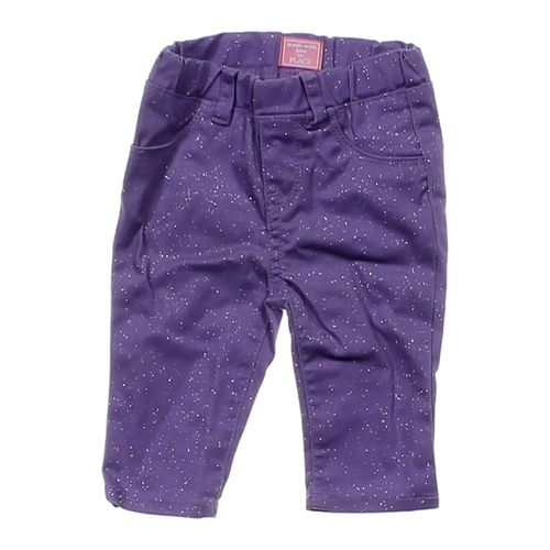 The Children's Place Shimmery Pants in size NB at up to 95% Off - Swap.com