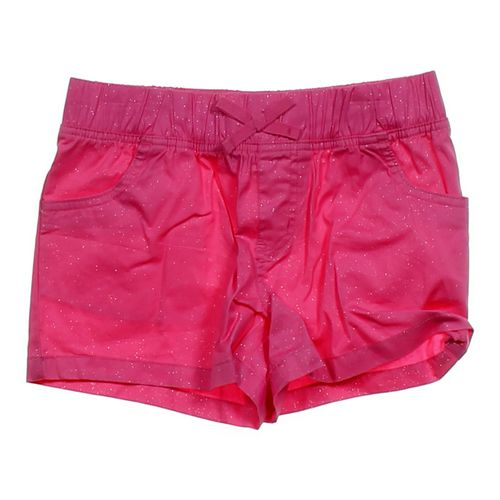 Bobbie Brooks Shimmery Shorts in size 7 at up to 95% Off - Swap.com