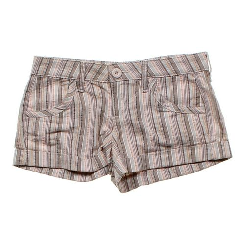 L.E.I. Shimmery Shorts in size JR 1 at up to 95% Off - Swap.com