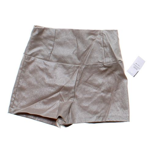Body Central Shiny Shorts in size M at up to 95% Off - Swap.com