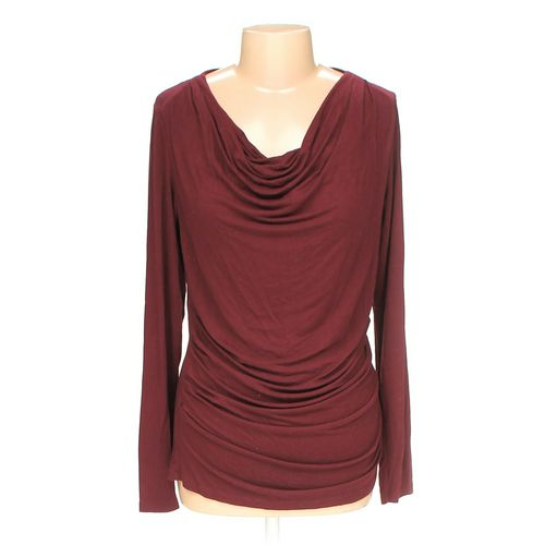 ADRIANNA PAPELL Shirt in size L at up to 95% Off - Swap.com