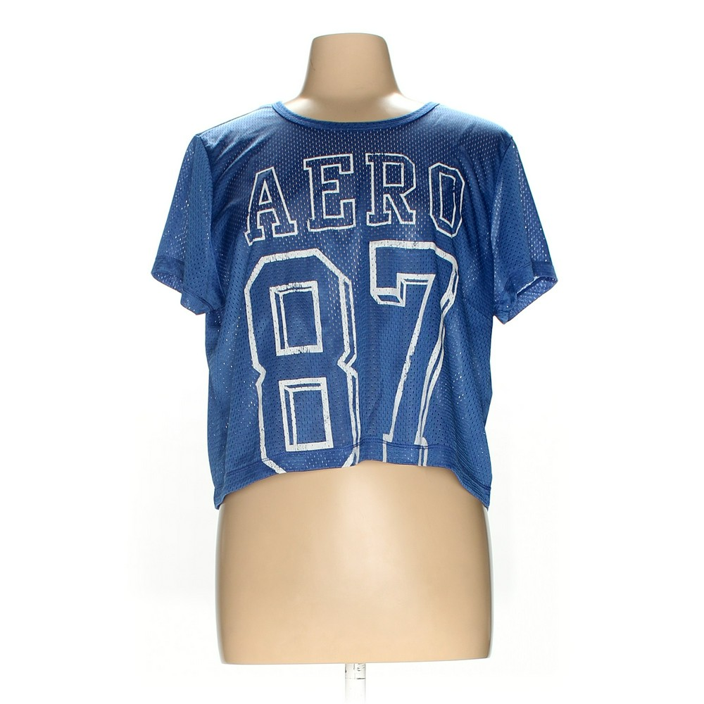 8745ce434a509 Aéropostale Shirt in size XL at up to 95% Off - Swap.com