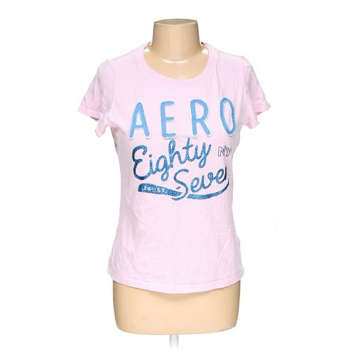 Aéropostale Shirt in size L at up to 95% Off - Swap.com