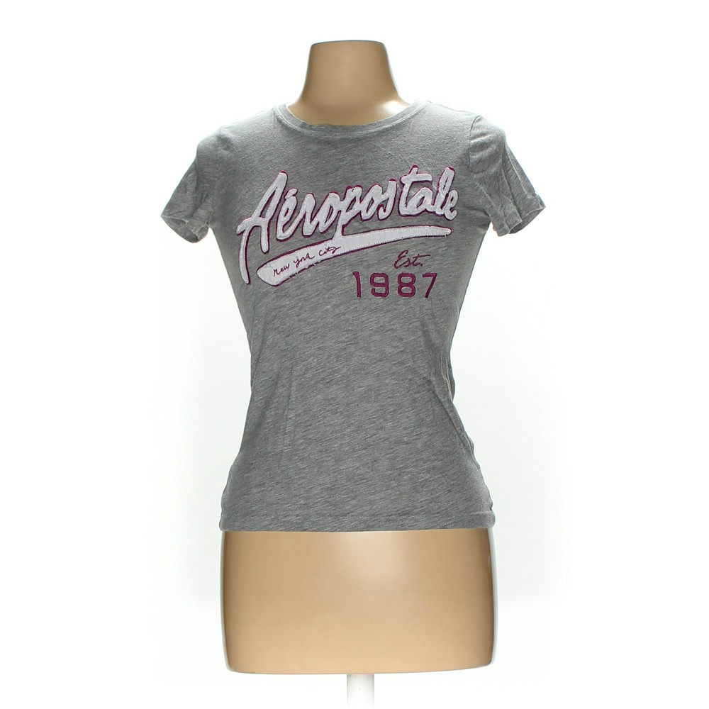 ab6559f1da578 Aéropostale Shirt in size M at up to 95% Off - Swap.com