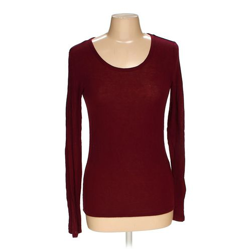 0dd79f7f76358 Maroon Aéropostale Shirt in size M at up to 95% Off - Swap.com