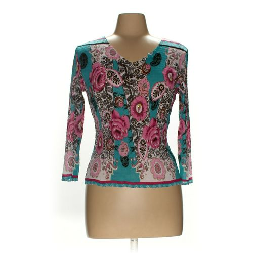 Alberto Makali Shirt in size M at up to 95% Off - Swap.com