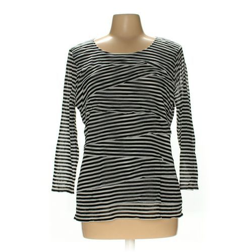 Alfani Shirt in size XL at up to 95% Off - Swap.com