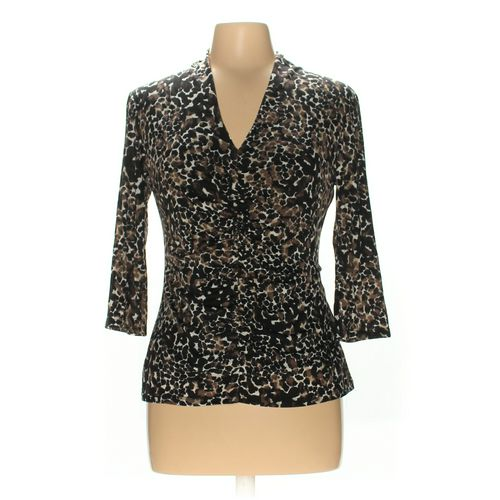 Alfani Shirt in size M at up to 95% Off - Swap.com