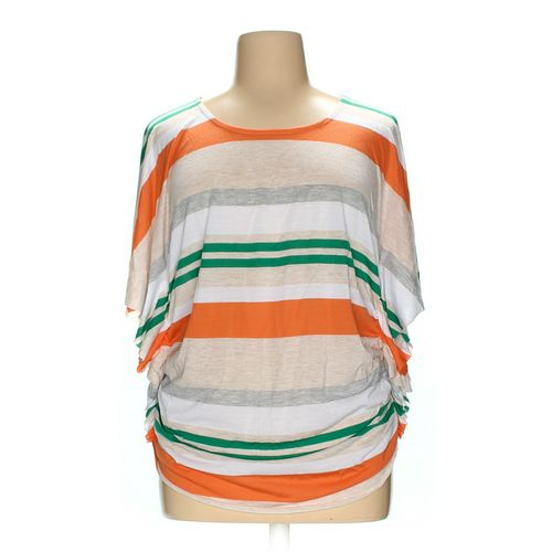 Allison Brittney Shirt in size 1X at up to 95% Off - Swap.com