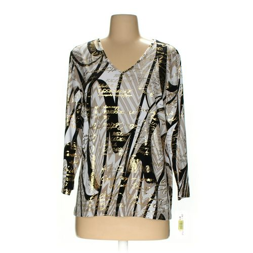 Allison Daley Shirt in size M at up to 95% Off - Swap.com