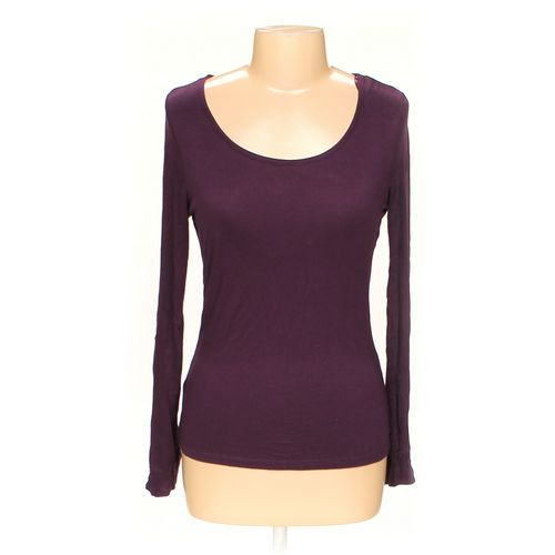 Ambiance Apparel Shirt in size L at up to 95% Off - Swap.com