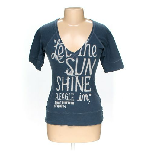 American Eagle Outfitters Shirt in size L at up to 95% Off - Swap.com