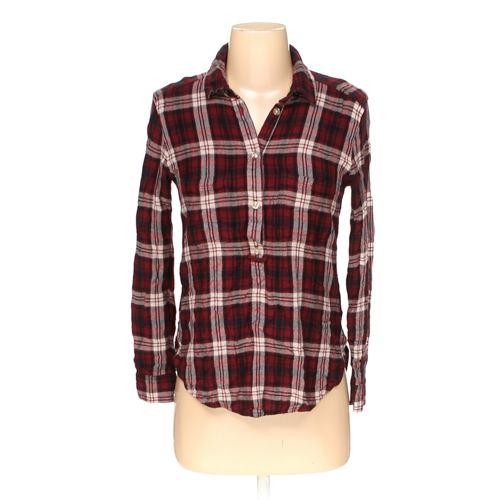 59754ac0864 American Eagle Outfitters Shirt in size XS at up to 95% Off - Swap.