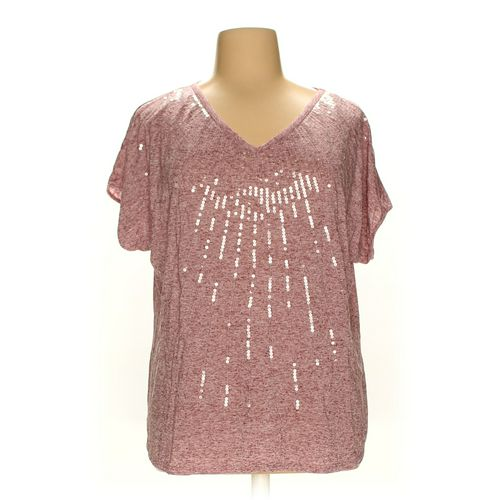 a.n.a Shirt in size 1X at up to 95% Off - Swap.com