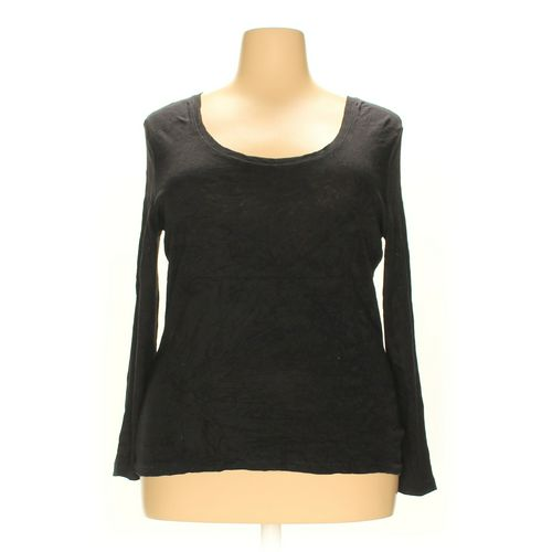 a.n.a Shirt in size 2X at up to 95% Off - Swap.com