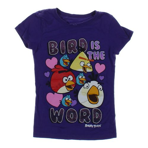 Angry Birds Shirt in size 10 at up to 95% Off - Swap.com