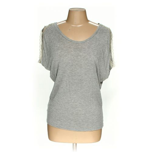Ann Taylor Loft Shirt in size M at up to 95% Off - Swap.com