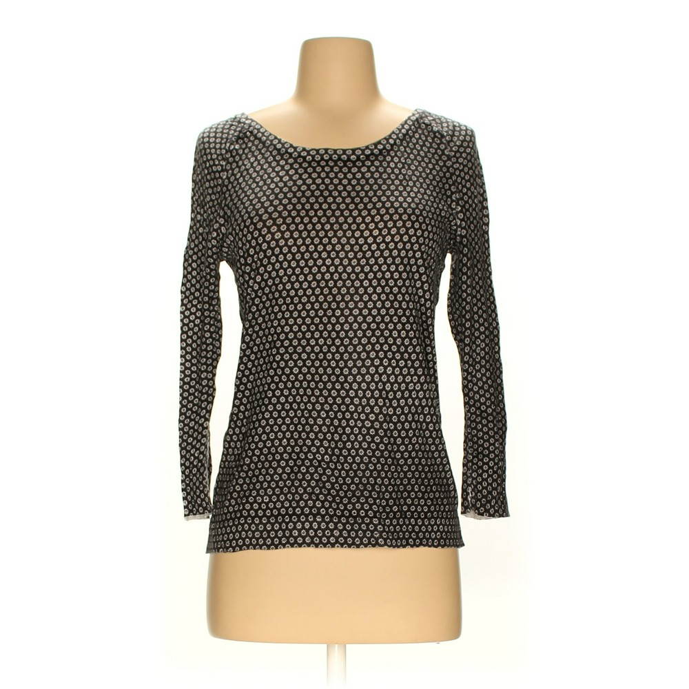fc5f600040bc21 Ann Taylor Loft Shirt in size S at up to 95% Off - Swap.