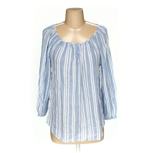 Ann Taylor Loft Shirt in size XS at up to 95% Off - Swap.com